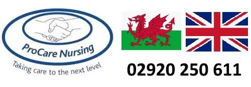 ProCare Nursing Ltd - Cardiff - Wales
